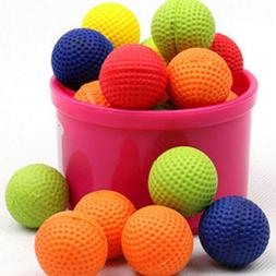 1000x Balls For Nerf Rival Zeus Apollo Refill Toys Gun Bulle
