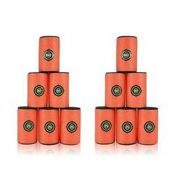 - Yosoo Dart Foam Gun Shoot Soft EVA Bullet Target For NERF