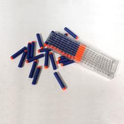 18 Dart Quick Reload Clip Automatic System Darts for Nerf N-