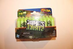 2 Packs Official Nerf Zombie Strike 30-Dart Refill Pack