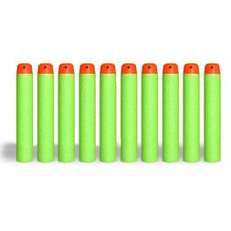 200pcs Dart Refill Pack for Nerf N-Strike Elite Blasters Zom