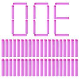 NFSTRIKE 300pcs Soft Bullet Women <font><b>Girls</b></font>