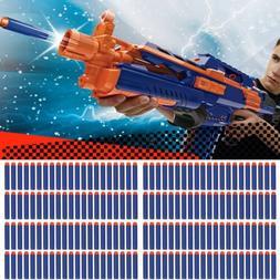7.2cm Refill Bullet Darts for Nerf N-strike Series toy Gun 7