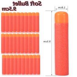 9 5cm refill foam bullet darts