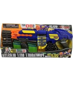 Dart Zone Powerbolt Belt Blaster