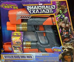 Marvel Guardians of The Galaxy Star-Lord Quad Blaster