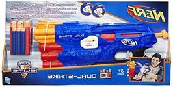 Nerf N-Strike Dual-Strike Blaster