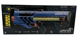 Nerf Rival Zeus MXV-1200 Blaster, Blue