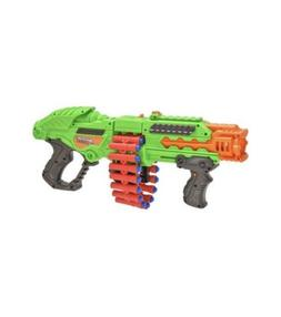 Adventure Force Enforcer Ammo Dart Belt Blaster, Green