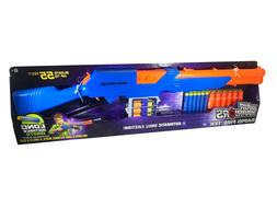 Buzz Bee Toys Air Warriors Blaster Rapid Fire Tek Dart Gun R