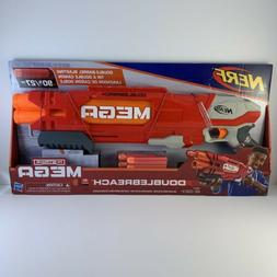 NERF B9597F07 N-Strike Elite DoubleBreach Blaster