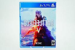 Battlefield V: Playstation 4  PS4