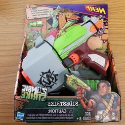 BRAND NEW NERF SIDESTRIKE Blaster Gun with HOLSTER & 6 Darts