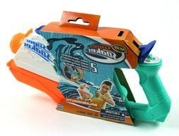 Brand New Nerf Super Soaker SplashMouth Dual Blast and Dump