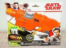 Hasbro C1464 Star Wars Nerf Poe Dameron Blaster