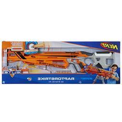 Nerf C1895EU60 N Elite Accu Raptor Strike Toy