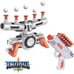 USA Toyz Compatible Nerf Targets for Shooting - AstroShot Ze