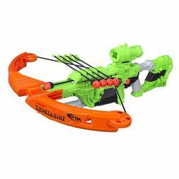 Crossbow Nerf Gun N-Strike Blaster Bow Gun Strike Dreadbolt