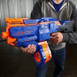 Dart Blaster Gun Nerf N-strike ELITE INFINUS Big Blaster + 3