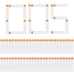 Little Valentine 200 Pcs Dart Refill Pack for Nerf N-Strike