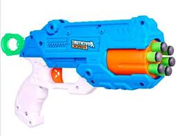 Adventure Force Destroyer Foam Dart Blaster