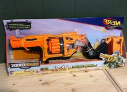 Nerf Doomlands 2169 Lawbringer Dart Gun Blaster Target Exclu