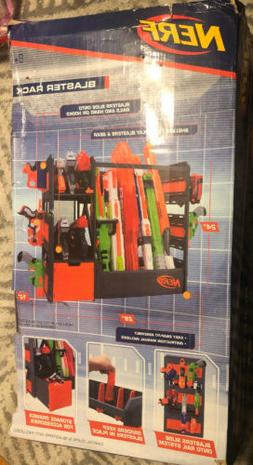 NERF Elite Blaster Rack Storage Organization for Nerf Guns N