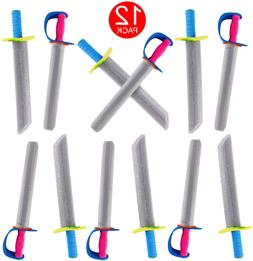 "Super Z Outlet 17"" Foam Prince Sword Toy Set Party Supplies"