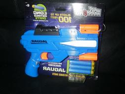 Air Warriors Foam Soft Dart Gun Nerf Gun Similiar New Sealed
