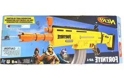 Fortnite AR-L Elite Dart Blaster NERF Gun With 20 Darts Open