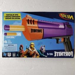 🔥 NERF FORTNITE HC-E MEGA DART BLASTER GUN BRAND NEW
