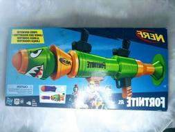 NERF Fortnite Rl Blaster for Youth, Teen, Adults Fun Game Da