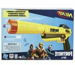 Nerf Fortnite Sp-L Elite Dart Blaster Replica Pistol Gun. BN