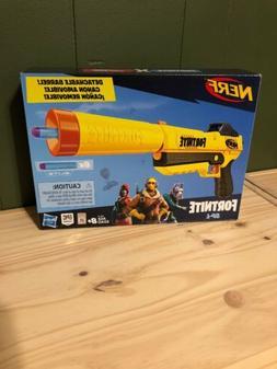 Nerf Fortnite Sp-L Elite Dart Blaster Replica Pistol Gun NEW