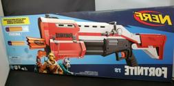 Nerf Fortnite TS Epic Games Hasbro Pump Action Mega Blasting
