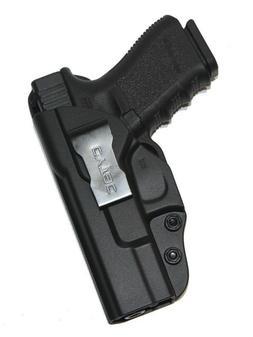 For Glock 19 23 32  IWB Concealed Carry Gun Holster