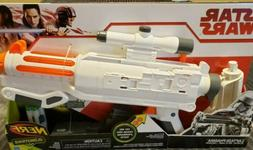 glowstrike disney star wars captain phasma blaster