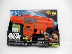 Nerf Glowstrike Star Wars Rogue One Captain Cassian Andor Bl