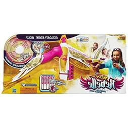 Nerf Rebelle Exclusive Golden Edge Heartbreaker Bow with Bon