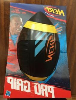 Nerf Sports Pro Grip Football