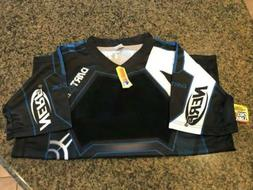 NERF Gun Dart Tag Official Competition Jersey Shirt Large L