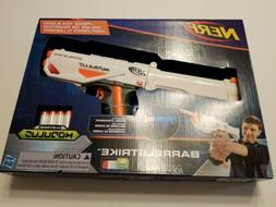 Nerf gun -Modulus Barrel Strike