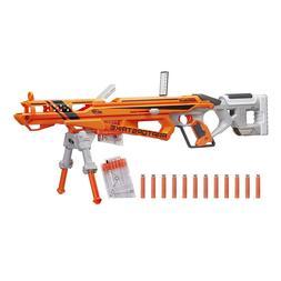Nerf Gun N-Strike Blaster Rifle Sniper Gun Toy Bolt-action A