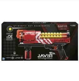 Nerf Gun Rival Artemis XVII-3000 Team Red Foam Ball Rounds B