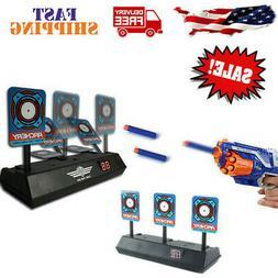 Gun Target For Nerf N-Strike Elite Mega Rival Series Electro