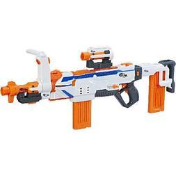 gun toys blaster soft darts motorized