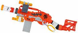 Nerf Gun Zombie Strike Survival System Blaster Scravenger Da
