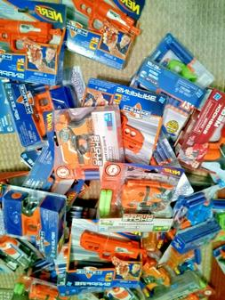 Nerf Guns, Create Your Own Holiday Assortment. $5 ship READ