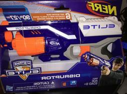 Nerf Guns For Boys Nerf N-Strike Elite Disruptor Nerf Guns F