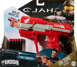 HALO Universe Blaster Gun Toy Nerf Gun N-Strike Elite Dart G